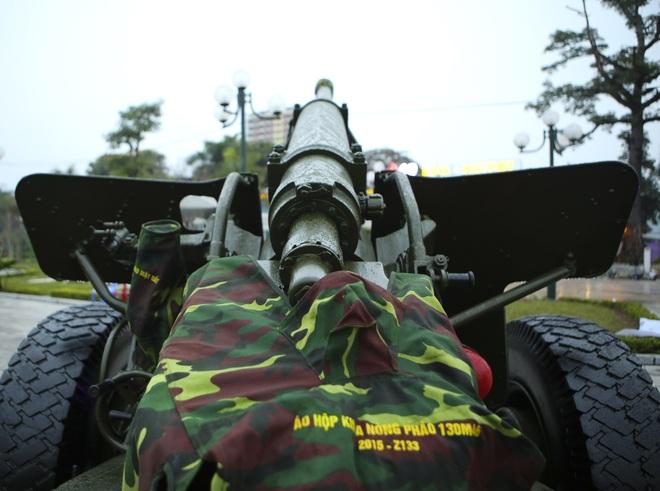 """Chiêm ngưỡng dàn pháo """"khủng"""" của Quân đội Nhân dân Việt Nam - 7"""