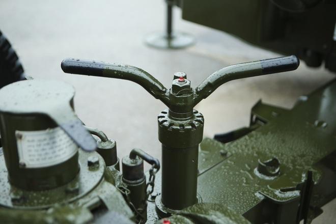 """Chiêm ngưỡng dàn pháo """"khủng"""" của Quân đội Nhân dân Việt Nam - 9"""