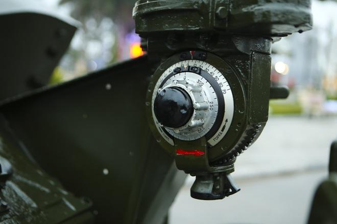 """Chiêm ngưỡng dàn pháo """"khủng"""" của Quân đội Nhân dân Việt Nam - 11"""