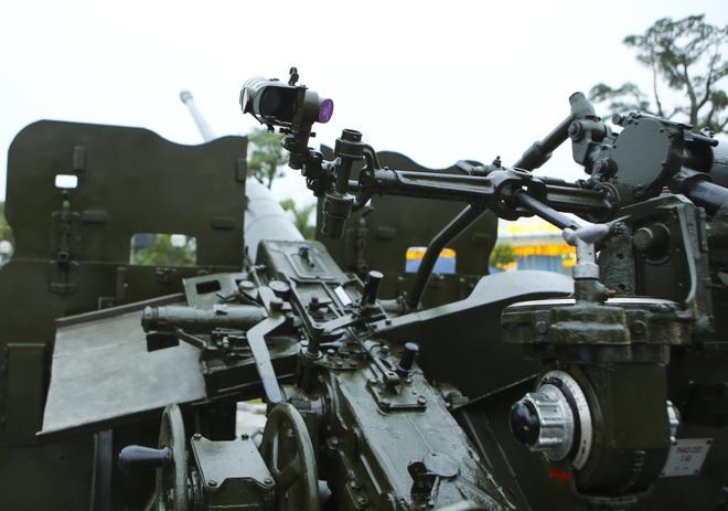 """Chiêm ngưỡng dàn pháo """"khủng"""" của Quân đội Nhân dân Việt Nam - 12"""