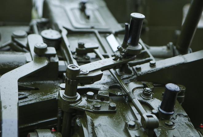 """Chiêm ngưỡng dàn pháo """"khủng"""" của Quân đội Nhân dân Việt Nam - 10"""