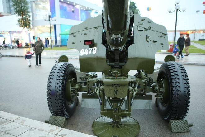 """Chiêm ngưỡng dàn pháo """"khủng"""" của Quân đội Nhân dân Việt Nam - 15"""
