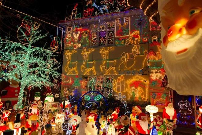 Thế giới tưng bừng chờ đón Giáng sinh - 10
