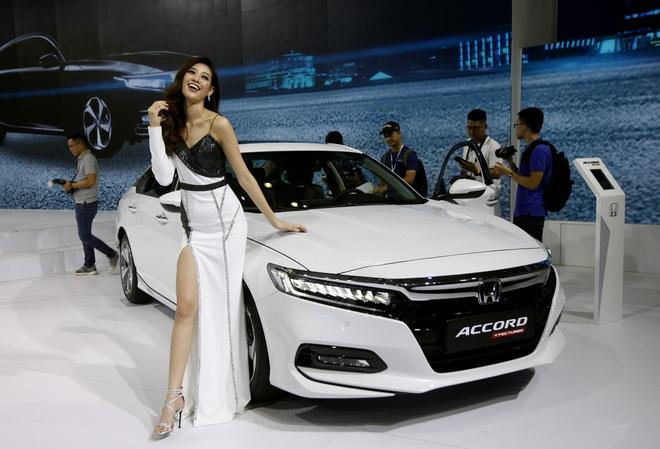 10 điểm nhấn trên thị trường ôtô - xe máy Việt Nam năm 2019 - 6