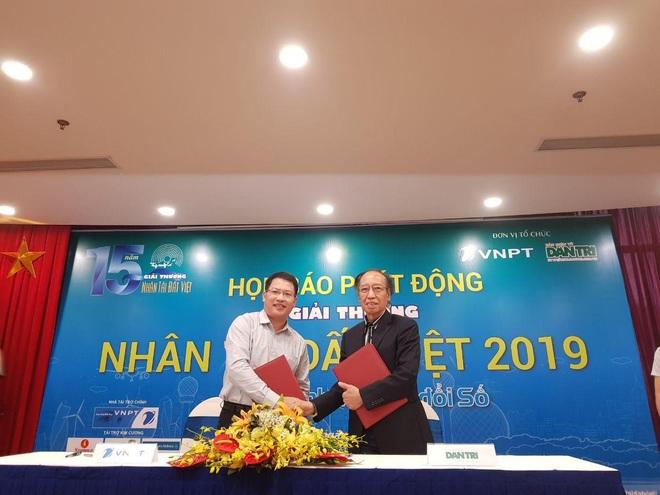 10 sự kiện công nghệ nổi bật tại Việt Nam trong năm 2019 - 8
