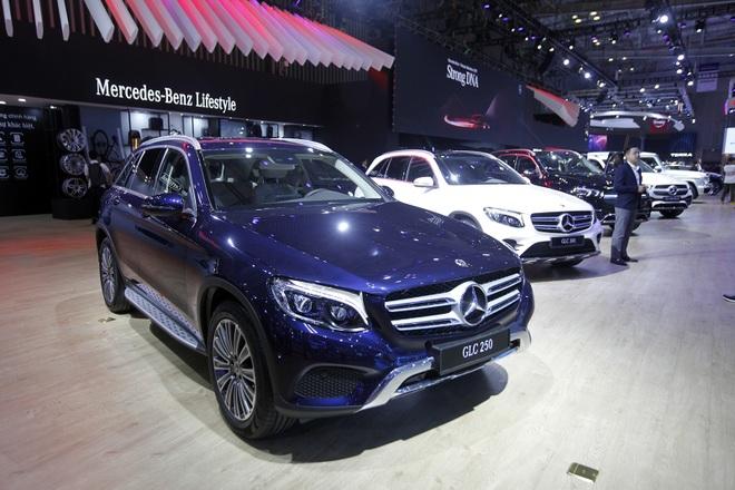 10 điểm nhấn trên thị trường ôtô - xe máy Việt Nam năm 2019 - 5
