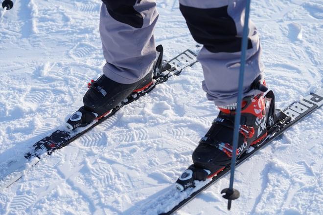 Tết này, trải nghiệm trượt tuyết? - 8