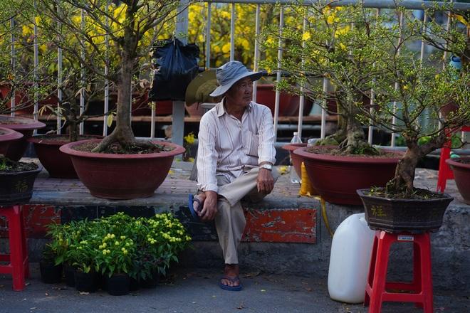 Một lần đi chợ hoa trên bến dưới thuyền độc, lạ nhất Sài Gòn - 31