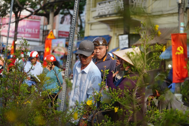 Một lần đi chợ hoa trên bến dưới thuyền độc, lạ nhất Sài Gòn - 28