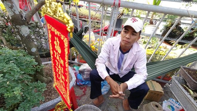 Một lần đi chợ hoa trên bến dưới thuyền độc, lạ nhất Sài Gòn - 35