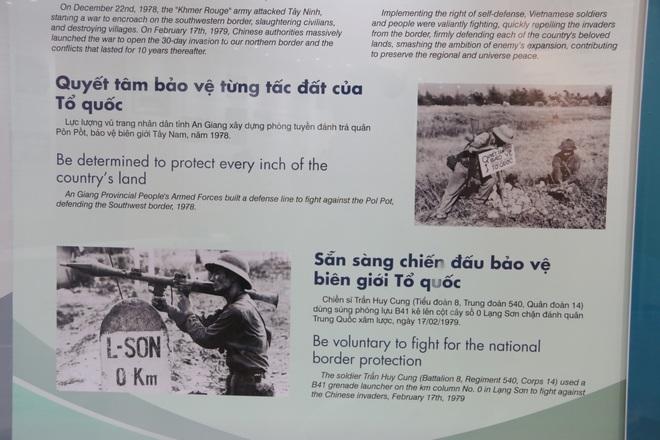 Tự hào 90 năm Đảng Cộng sản Việt Nam - một chặng đường vẻ vang - 25