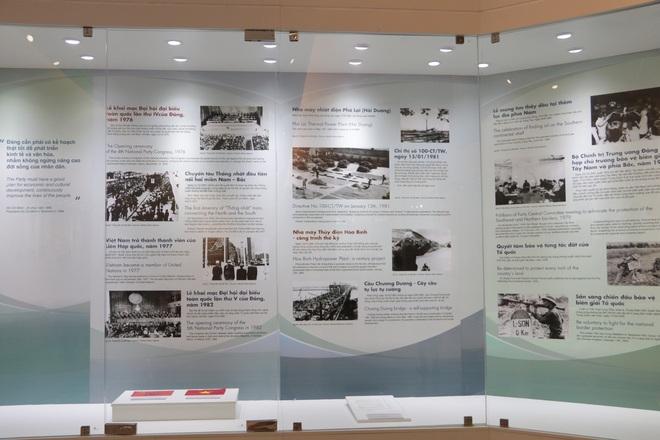 Tự hào 90 năm Đảng Cộng sản Việt Nam - một chặng đường vẻ vang - 23