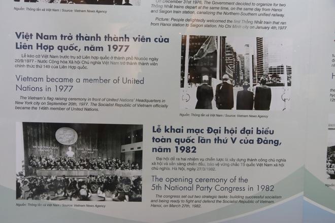 Tự hào 90 năm Đảng Cộng sản Việt Nam - một chặng đường vẻ vang - 26