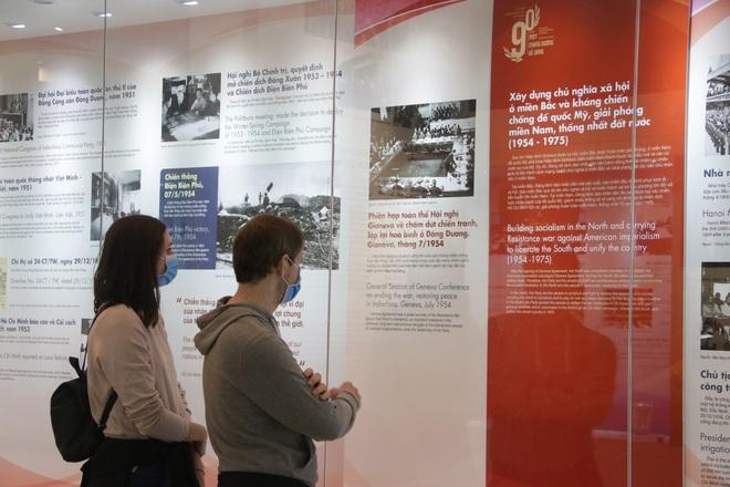 Tự hào 90 năm Đảng Cộng sản Việt Nam - một chặng đường vẻ vang - 33