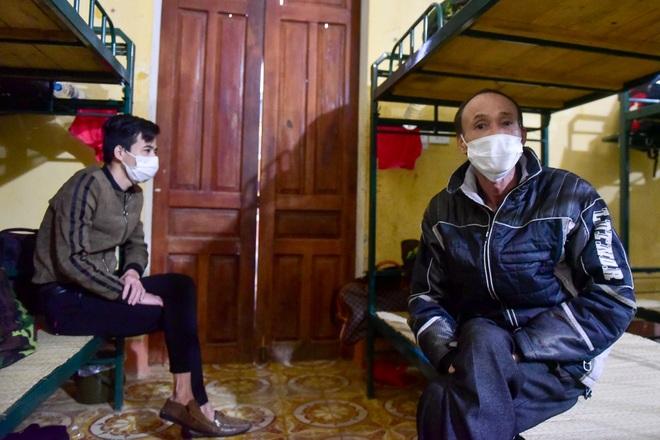 Bên trong khu cách ly 260 công dân Việt Nam tại doanh trại quân đội - 10
