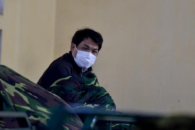 Bên trong khu cách ly 260 công dân Việt Nam tại doanh trại quân đội - 13