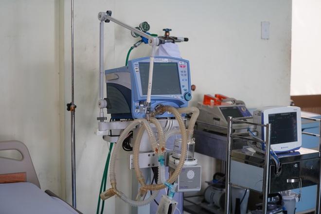 Bệnh viện Dã chiến 300 giường tại Sài Gòn sẵn sàng đón bệnh nhân - 36
