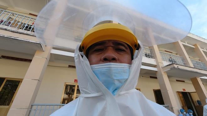 Bệnh viện Dã chiến 300 giường tại Sài Gòn sẵn sàng đón bệnh nhân - 20