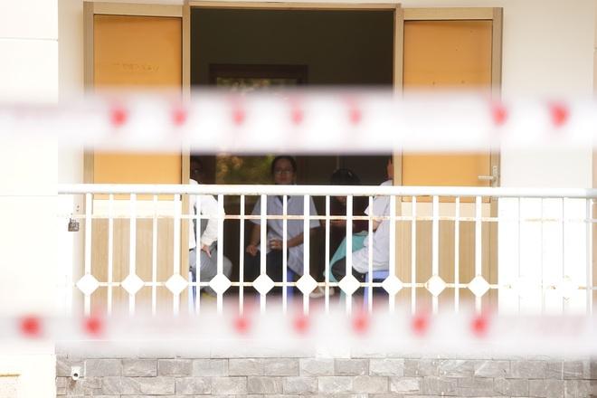 Bệnh viện Dã chiến 300 giường tại Sài Gòn sẵn sàng đón bệnh nhân - 38