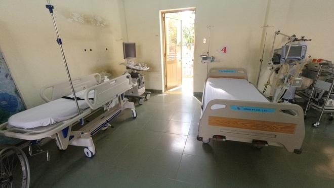 Bệnh viện Dã chiến 300 giường tại Sài Gòn sẵn sàng đón bệnh nhân - 34