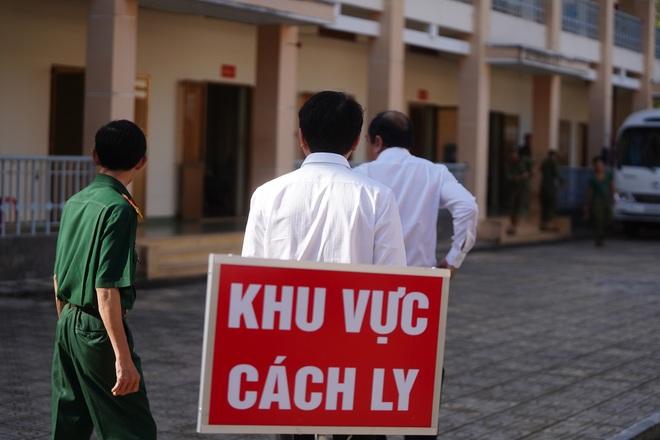 Bệnh viện Dã chiến 300 giường tại Sài Gòn sẵn sàng đón bệnh nhân - 7