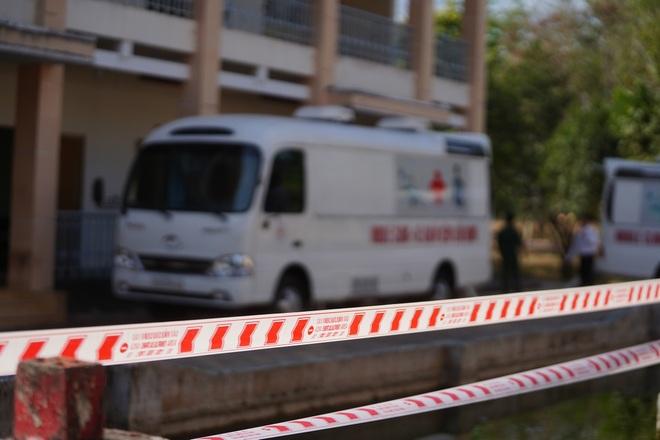 Bệnh viện Dã chiến 300 giường tại Sài Gòn sẵn sàng đón bệnh nhân - 5