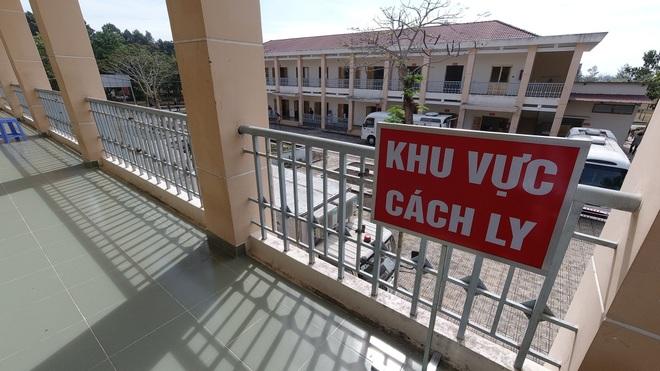 Bệnh viện Dã chiến 300 giường tại Sài Gòn sẵn sàng đón bệnh nhân - 13