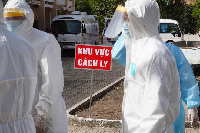 Bệnh viện Dã chiến 300 giường tại Sài Gòn sẵn sàng đón bệnh nhân - 11
