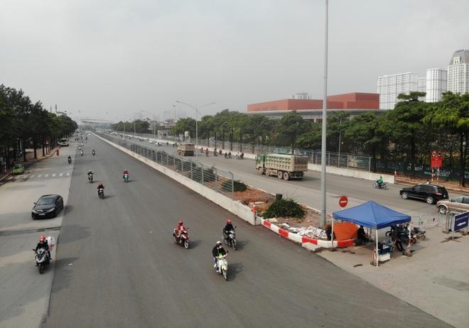Đường đua F1 ở Hà Nội giờ ra sao khi sắp đến ngày khởi tranh? - 22
