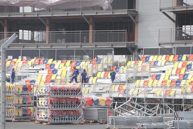 Đường đua F1 ở Hà Nội giờ ra sao khi sắp đến ngày khởi tranh? - 15