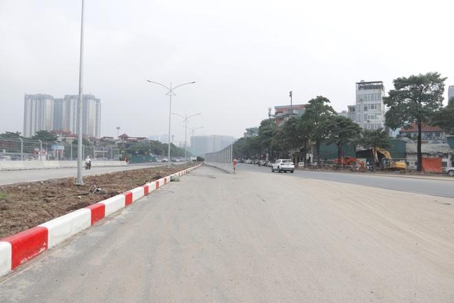 Đường đua F1 ở Hà Nội giờ ra sao khi sắp đến ngày khởi tranh? - 25