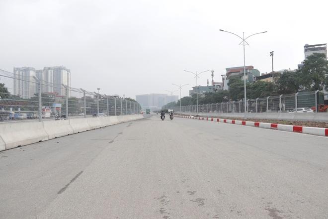 Đường đua F1 ở Hà Nội giờ ra sao khi sắp đến ngày khởi tranh? - 19
