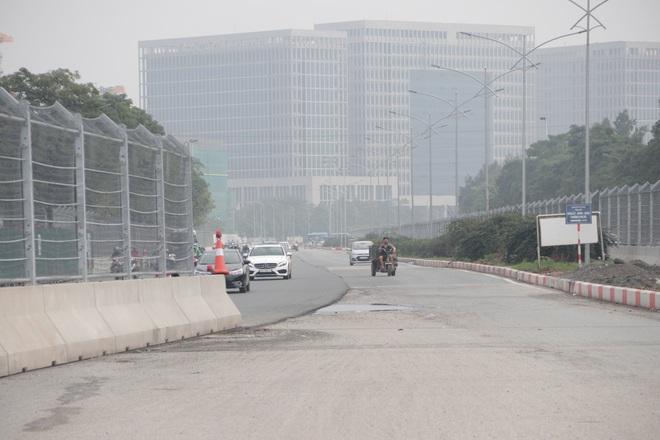 Đường đua F1 ở Hà Nội giờ ra sao khi sắp đến ngày khởi tranh? - 18