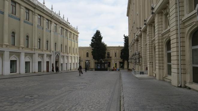 Vẻ đẹp ấn tượng của Azerbaijan - viên ngọc trên giao điểm Á - Âu - 8