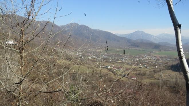 Vẻ đẹp ấn tượng của Azerbaijan - viên ngọc trên giao điểm Á - Âu - 13