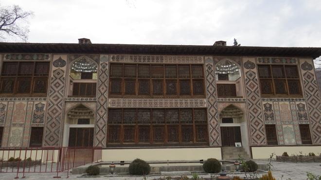 Vẻ đẹp ấn tượng của Azerbaijan - viên ngọc trên giao điểm Á - Âu - 20