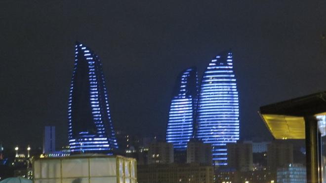 Vẻ đẹp ấn tượng của Azerbaijan - viên ngọc trên giao điểm Á - Âu - 2