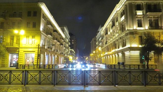 Vẻ đẹp ấn tượng của Azerbaijan - viên ngọc trên giao điểm Á - Âu - 24