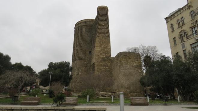 Vẻ đẹp ấn tượng của Azerbaijan - viên ngọc trên giao điểm Á - Âu - 11