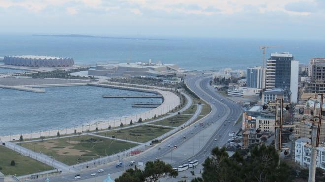 Vẻ đẹp ấn tượng của Azerbaijan - viên ngọc trên giao điểm Á - Âu - 6