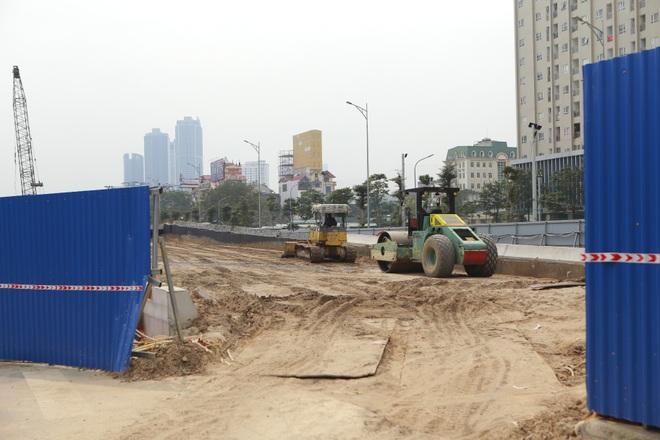 Diện mạo cầu cạn hơn 500 tỷ đồng giúp hóa giải nút thắt Nguyễn Văn Huyên - 13
