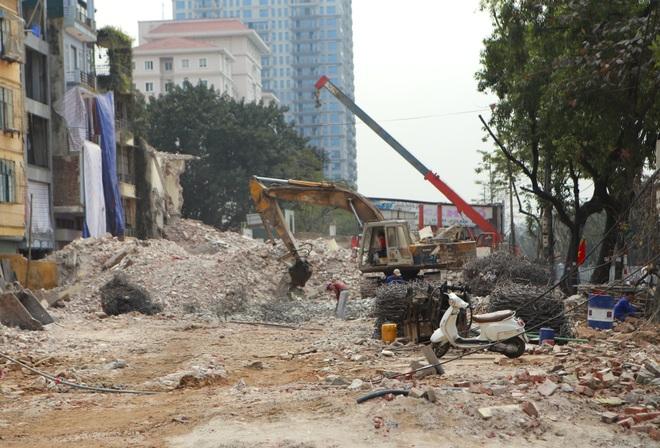 Diện mạo cầu cạn hơn 500 tỷ đồng giúp hóa giải nút thắt Nguyễn Văn Huyên - 11