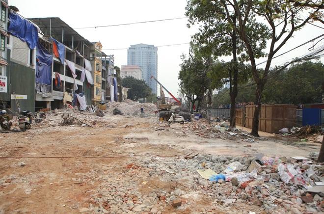 Diện mạo cầu cạn hơn 500 tỷ đồng giúp hóa giải nút thắt Nguyễn Văn Huyên - 12