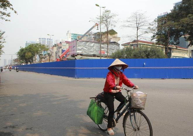 Diện mạo cầu cạn hơn 500 tỷ đồng giúp hóa giải nút thắt Nguyễn Văn Huyên - 14
