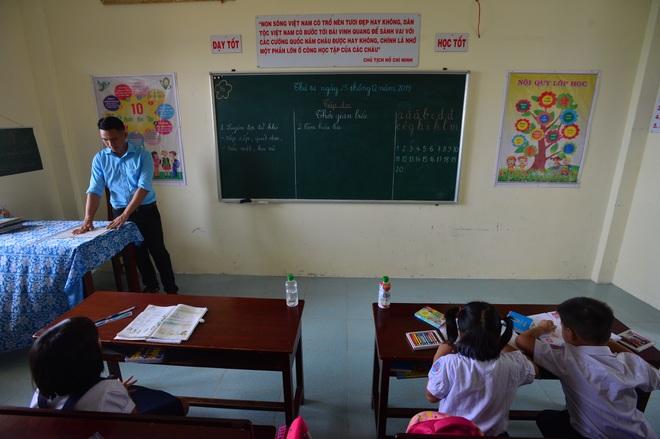 Ngôi trường tiểu học 5 trong 1 ở quần đảo Trường Sa - 3