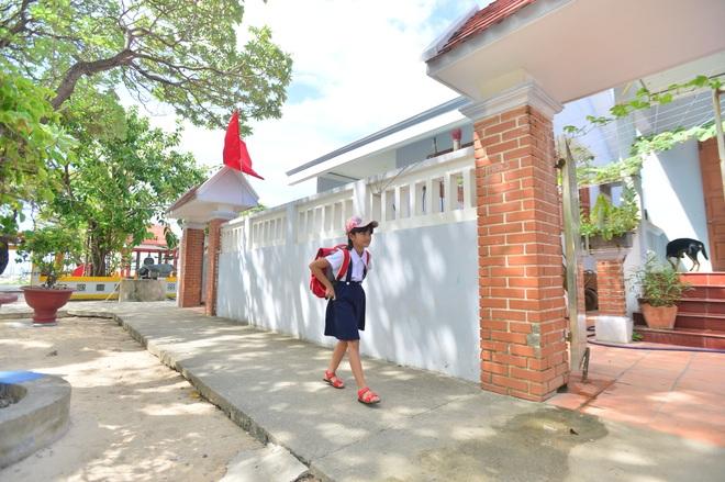 Ngôi trường tiểu học 5 trong 1 ở quần đảo Trường Sa - 20