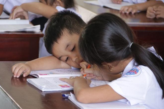 Ngôi trường tiểu học 5 trong 1 ở quần đảo Trường Sa - 19