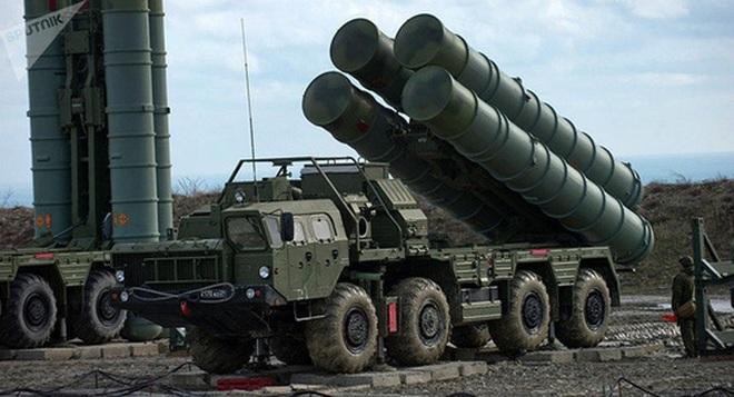 Ấn Độ nghi Trung Quốc triển khai lá chắn tên lửa S-400 tới sát biên giới  - 1
