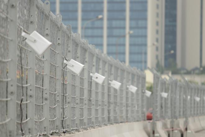 Hà Nội: Ngẩn ngơ nhìn đường đua F1 hoàn thành nhưng bị hoãn - 22