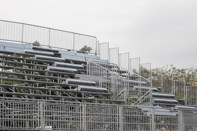 Hà Nội: Tháo dỡ khán đài đường đua F1 vì tạm hoãn đua xe - 5